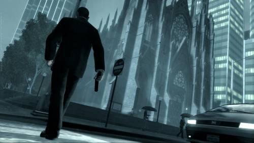 В мире продано 15 миллионов копий GTA IV