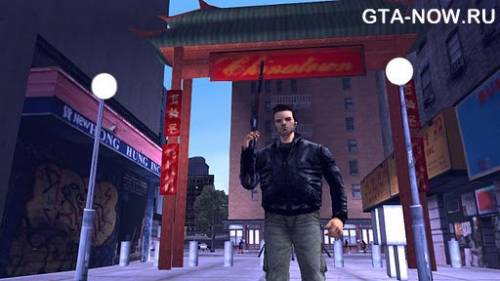 Grand Theft Auto 3 Android