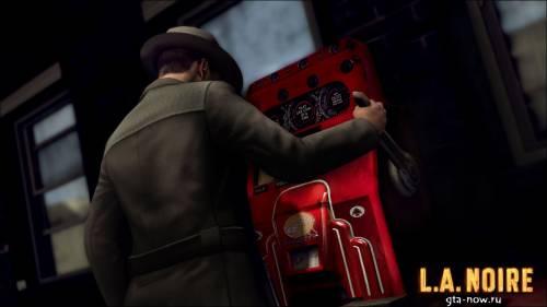 L.A. Noire выйдет на PC