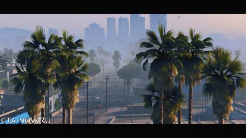 GTA 5 скриншот