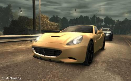 2009 Ferrari California v2.0