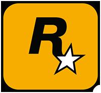 Rockstar Games логотип