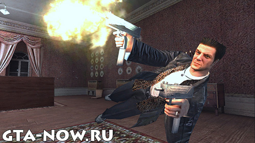 Max Payne Mobile для Android