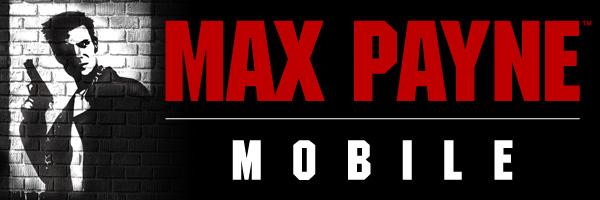 Max Payne для мобильного