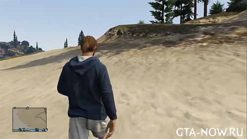 GTA Online event