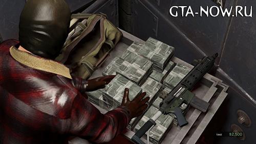 GTA Online чит на деньги
