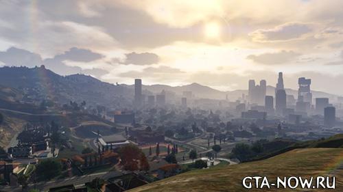 GTA Online 1.04