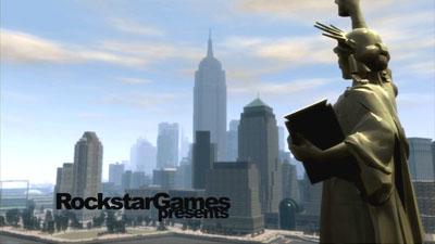 Rockstar Games Представляет