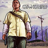 Франклин GTA 5