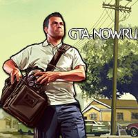 Майкл GTA 5