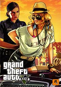 Девушки GTA V