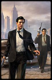Mafia 2 - Описание
